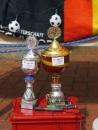 Fußball-Mini-WM 2018
