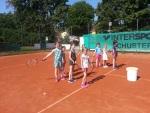 Tennisschnupperstunde